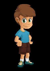 Kid-1408818614