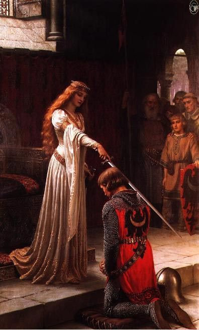 John-william-waterhouse-lancelot-and-guinevere-1358546675_b-1409232697