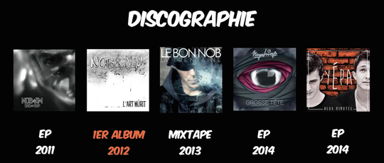 Discographie-1413037795