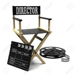 14710913-film-industry-directors-chair-with-film-strip-and-movie-clapper-1417996480