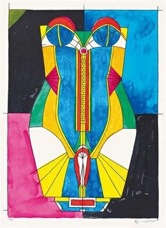 Richard-lindner-corsage1971-1418146778