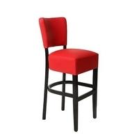 Tabouret-de-bar-moderne-luxor-rouge-1419363335
