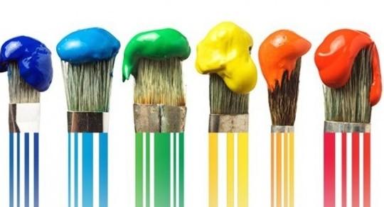 Tableau-design-pinceaux-multicolor-code-barre_1-1426945939