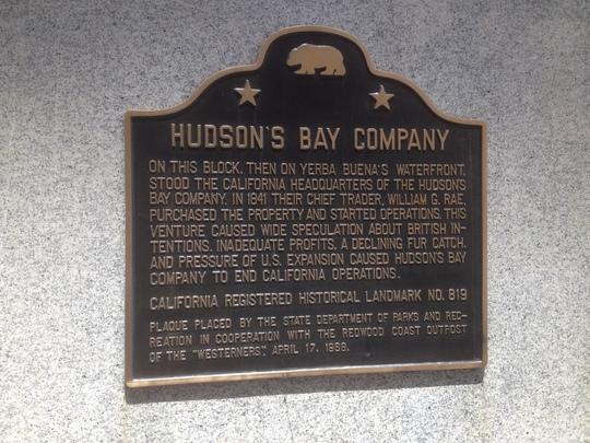 Hudson_s_bay_company_-_san_francisco_marker-1428678280