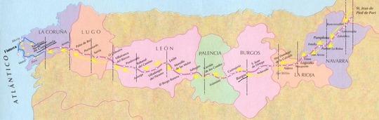 Carte_provinces_camino_frances-1429139525