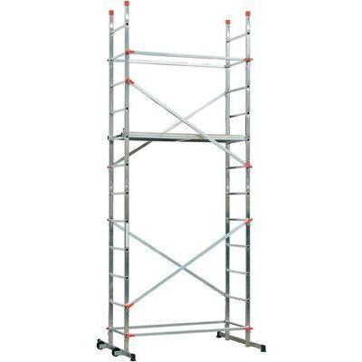 Hailo-9459-551-echafaudage-en-aluminium-1-2-3-500-hauteur-de-fonctionnement-max--5282050-1433166552