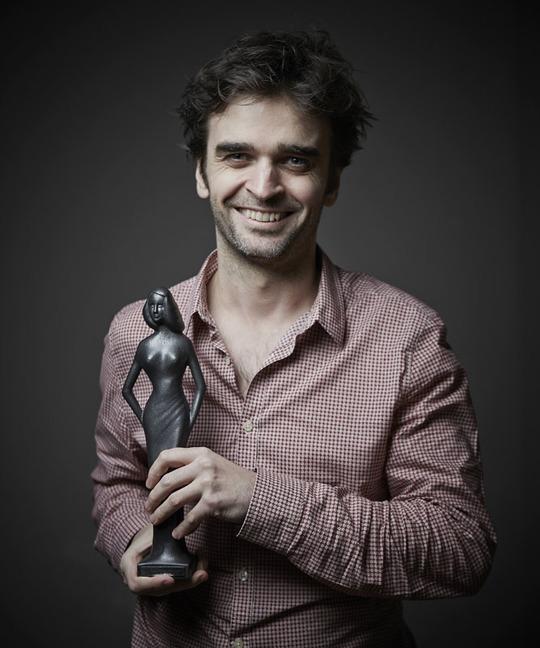 _Cédric Prévost Grand Prix 2013