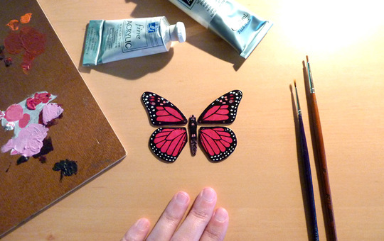 Peinture-papillon-monarque-1438445616