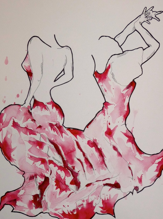 Aquarelle_flamenco_-1-1447422267