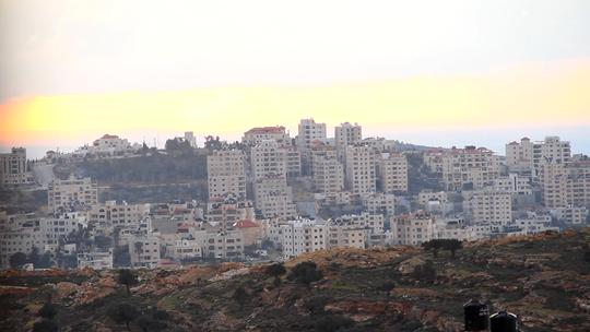 Cisjordanie-1449507819