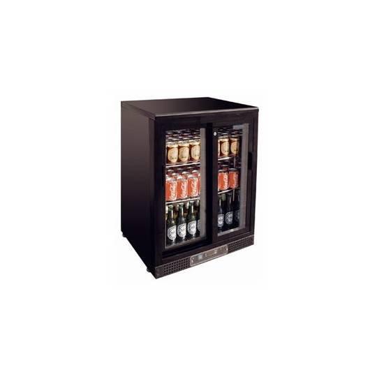 Vitrine-refrigeree-boissons-112-bouteilles-noire-140-litres-1449840256