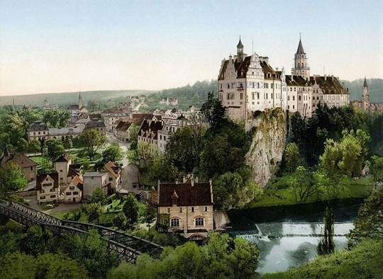 Castle-of-sigmaringen-1453025587