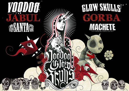 Jabul_gorba_voodoo_glow_skulls_santa_machete_projet-1453072077
