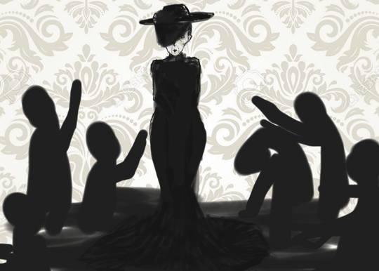 Dame_noir-1456152930