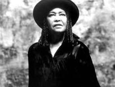 Abbey Lincoln, la femme au chapeau