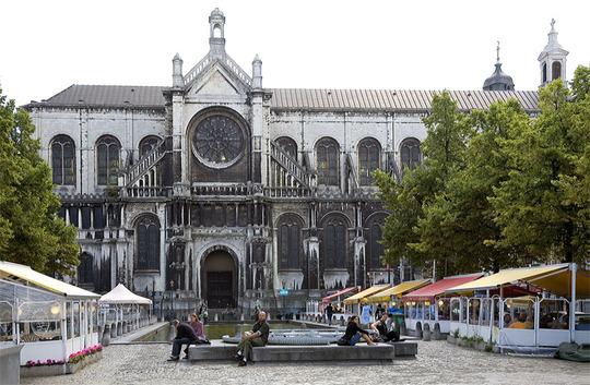 Brussels-sintkatelijnekerk-eglisestecatherine-1-1464622481