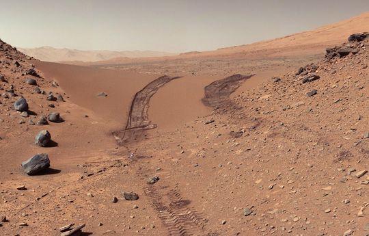 Curiosity-1465414703