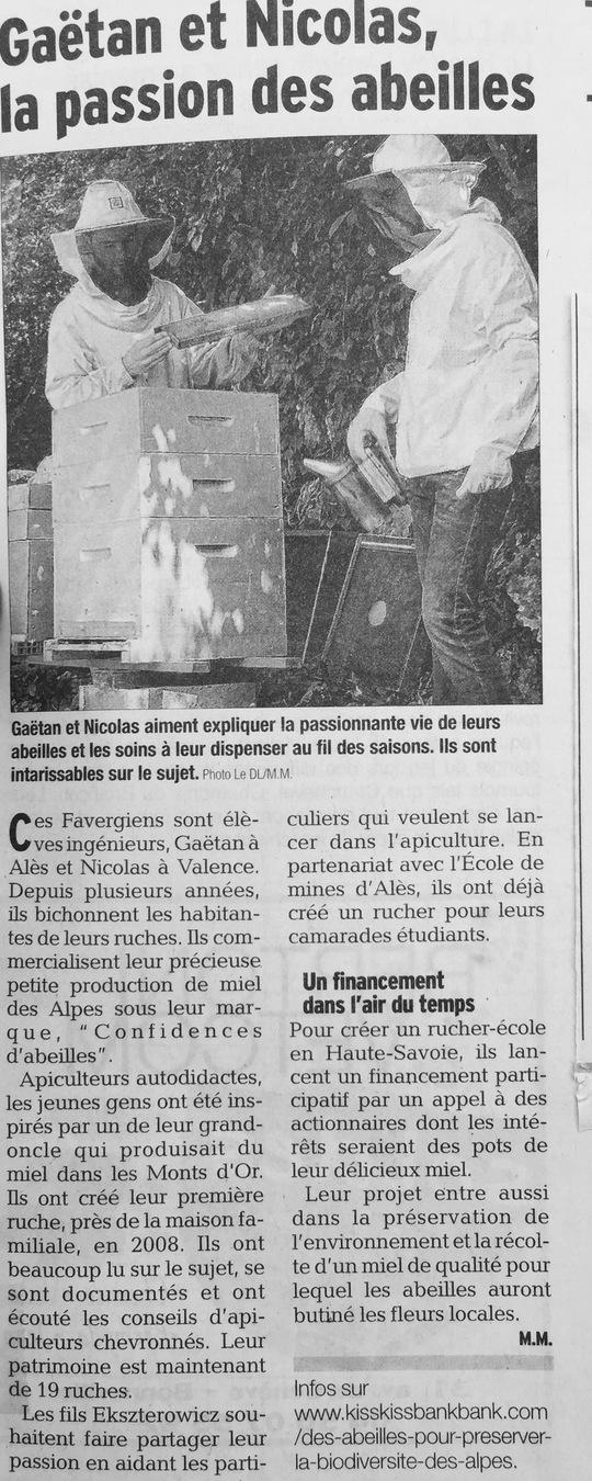 Article_dauphine_des_abeilles_pour_preserver_la_biodiversite_des_alpes-1468340816