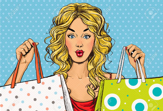 43691471-pop-art-blond-women-with-shopping-bags-in-the-hands-shopping-time-sale-and-discount-time-black-frida-stock-photo-1492600718
