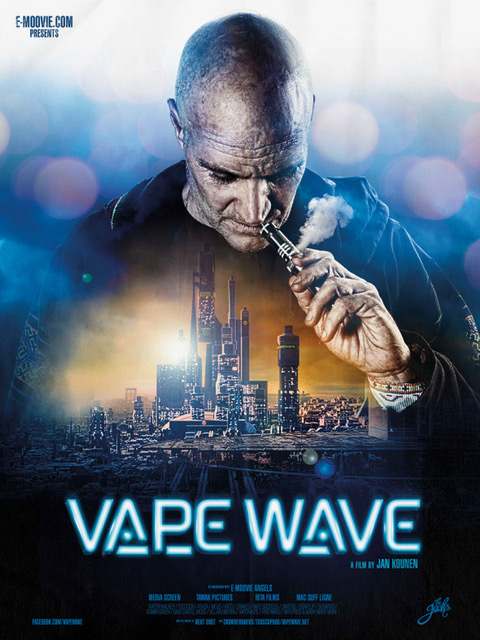 Vape Wave Collector