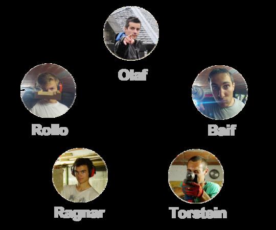 Team-1494672976