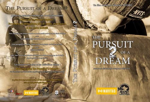 Jaquette__the_pursuit_of_a_dream_volume_2-r_cup_r_-1502143070