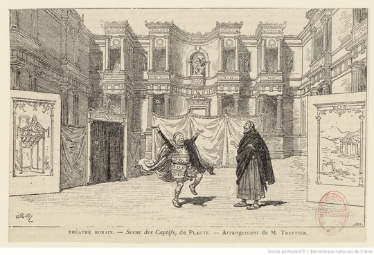 Th__tre_romain_sc_ne_des_captifs__..._marie_adrien_btv1b8436853n-1510069821