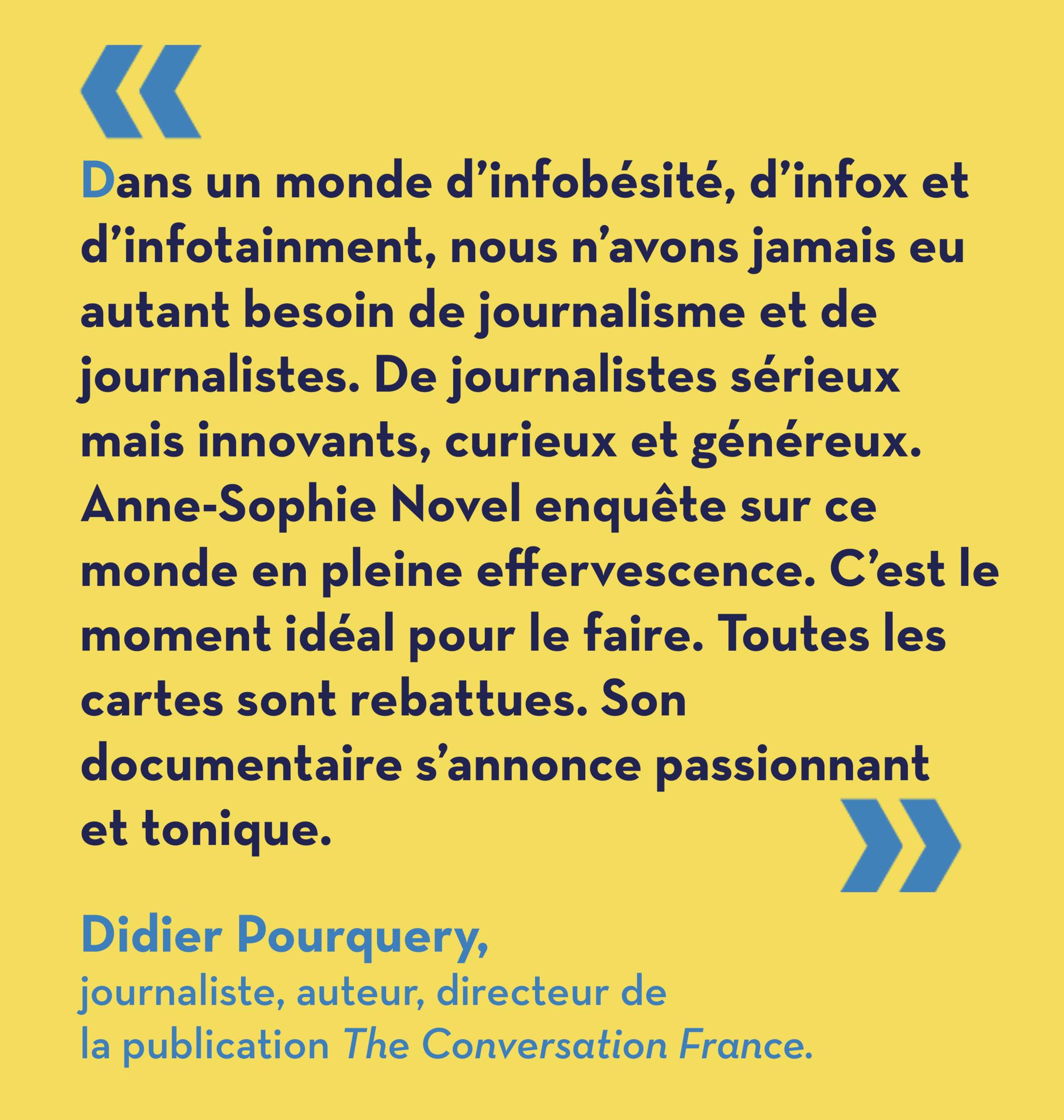 """Résultat de recherche d'images pour """"""""Les Médias, le Monde et Moi"""" (Anne-Sophie Novel film photos"""""""