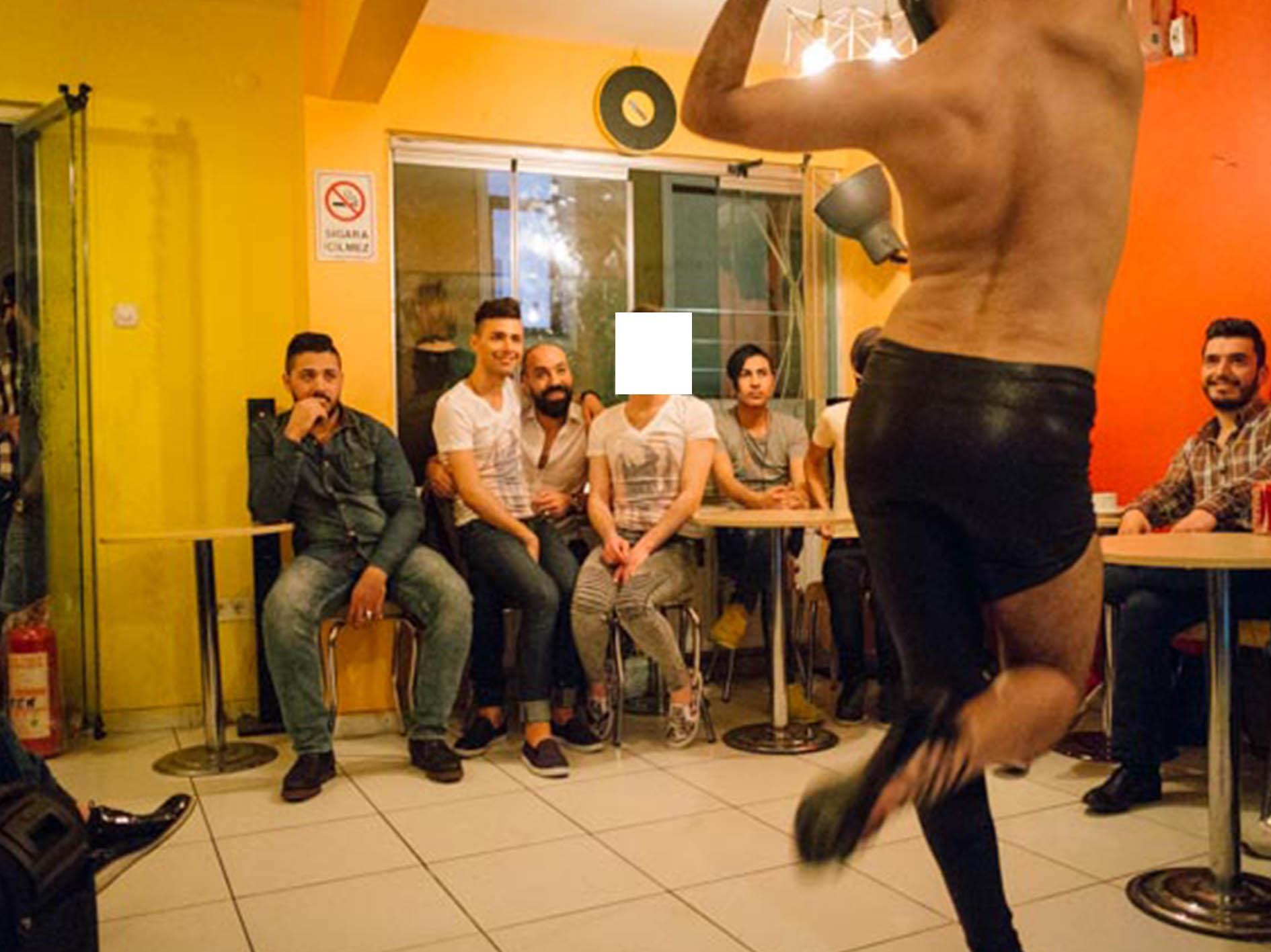 norvégien Gay Dating site
