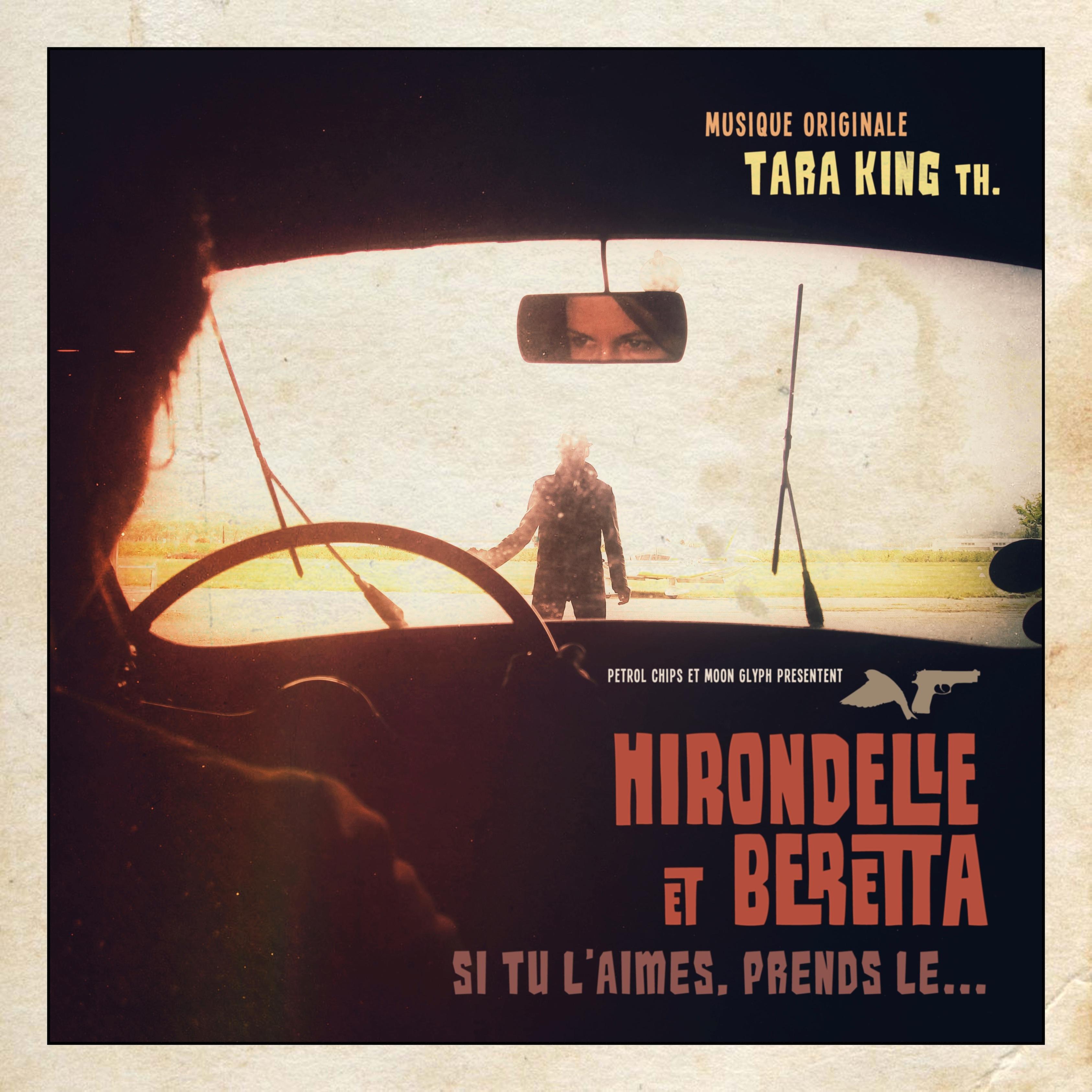 Hirondelle et Beretta, la suite par Tara King th — KissKissBankBank