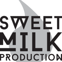 Normal logo sweet milk production gris 1493131138