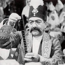 Normal nasserdin shah