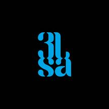 Normal 3lsa logo bleu   fond noir carr  12x12 reduit 1509477182
