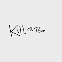 Normal logo kill ta peur 1518713029