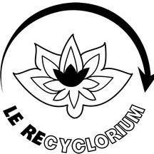 Normal logo le recyclorium blanc bq 1540548533