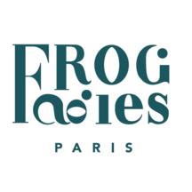 Normal logo froggies paris 1571685178