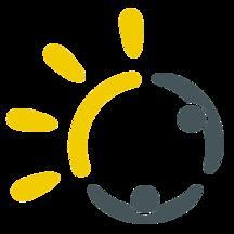 Normal sunshare logo seul grisjaune 1571618995