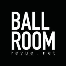 Normal logo ballroom
