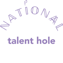 Normal logo talent hole 1464193636