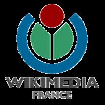 Normal wikimediafrance logo 1414763868