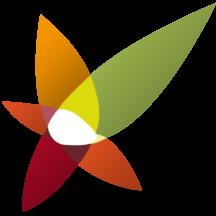 Normal logo feuille en cours